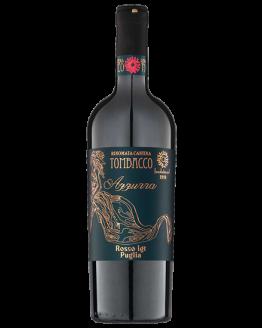 Tombacco - Azzurra Rosso