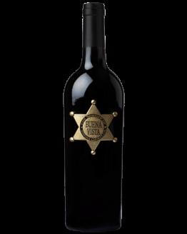 Buena Vista Winery - The Sheriff