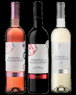 Fernao Magelhaes - Portugees Douro Wijnpakket