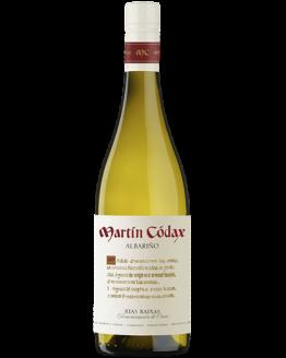 Martin Codax - Albarino