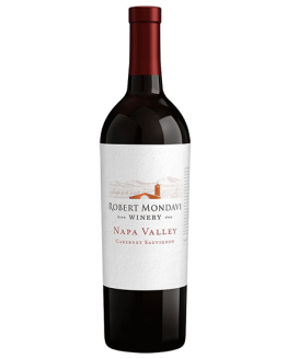 Robert Mondavi - Napa Valley Cabernet Sauvignon